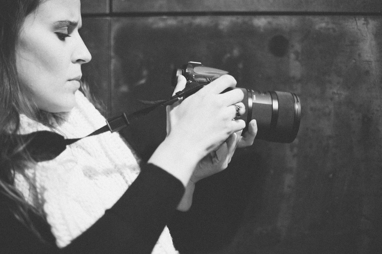Photowalk Aveiro Vanessa da Silva