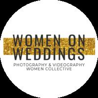 women on weddings
